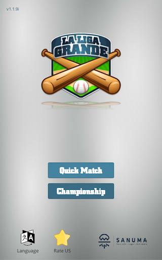 The Big League: Baseball  screenshots EasyGameCheats.pro 1