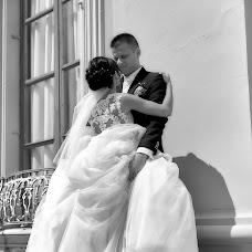 Wedding photographer Vincent Gross (ViGross). Photo of 01.03.2018