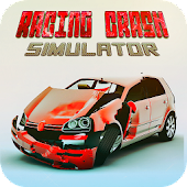 Racing Crash Simulator