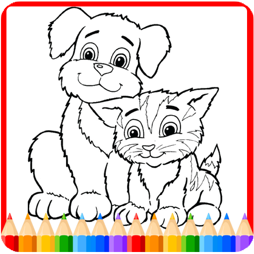 Coloring book file APK Free for PC, smart TV Download