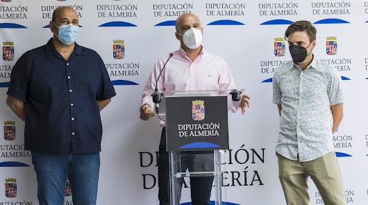 Huércal de Almería será sede del Campeonato Andaluz femenino de tenis de mesa
