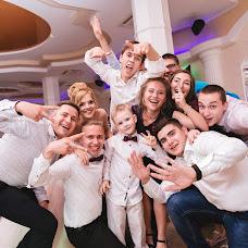 Wedding photographer Vadim Blagodarnyy (vadimblagodarny). Photo of 15.12.2017