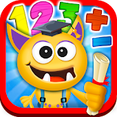 Buddy School: Math learning