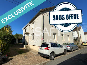 appartement à Chateaudun (28)
