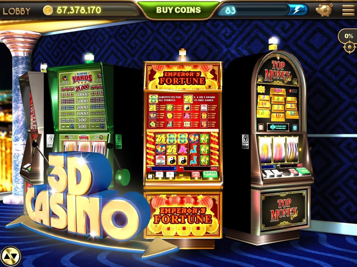 Free Vegas Rooms App