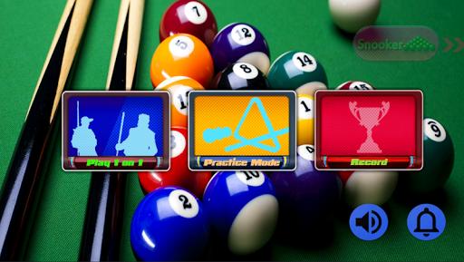 Ayo Billiard 1.0 screenshots 1