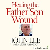Healing the Father Son Wound