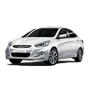Hyundai Solaris - Reparación icon