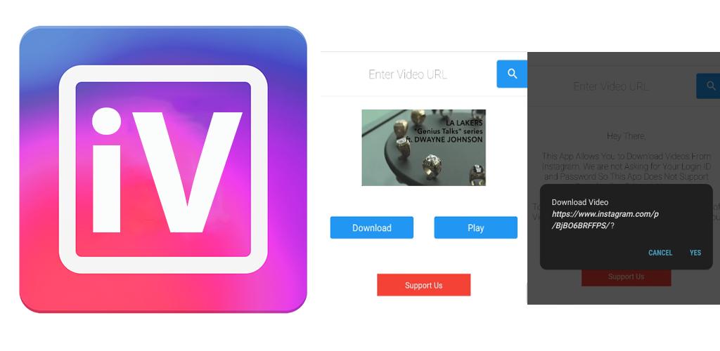 download video vidgram