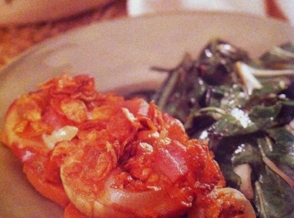 Ham, Apple And Sweet Potato Casserole Recipe