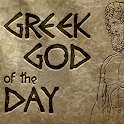 Greek God of the Day Free icon