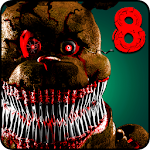 Latest Tips For FNAF 8 DEMO