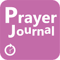 April 2016 Prayer Journal icon