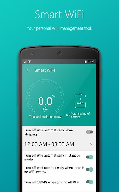 #6. Swift WiFi:Global WiFi Sharing (Android)