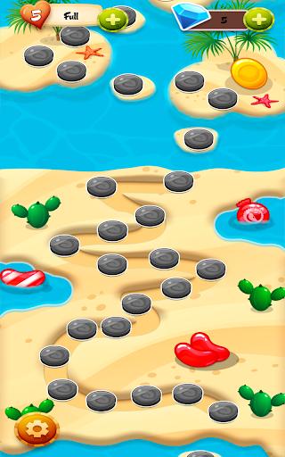 Riska Gembul Crush screenshot 5