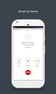 PhoneClub – Best Calling Rates - náhled