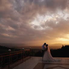 Wedding photographer Vasil Pilipchuk (Pylypchuk). Photo of 08.09.2018