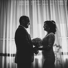 Wedding photographer Claudiu Mercurean (MercureanClaudiu). Photo of 03.05.2018