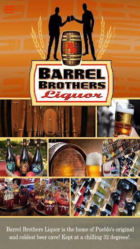 Barrel Brothers Liquors