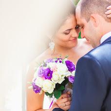 Wedding photographer Oleg Gulida (Gulida). Photo of 23.07.2016
