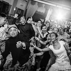Wedding photographer Adi Prabowo (adiprabowo). Photo of 30.12.2016