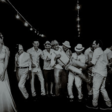 Wedding photographer Felipe Teixeira (felipeteixeira). Photo of 02.08.2017