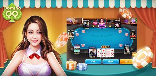 Download Domino99 Domino Qq Bandar Qq Pulsa Apk For Android Latest Version