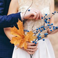 Wedding photographer Sergey Chepulskiy (apichsn). Photo of 24.10.2017
