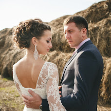 Wedding photographer Aleksandr Yakovenko (yakovenkoph). Photo of 28.12.2015