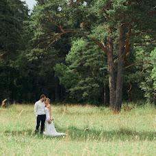 Wedding photographer Mikhail Caruk (tsarukmikhail). Photo of 22.08.2017