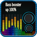 Equalizer Mp3 booster icon