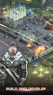Global War: Empire Rising 1