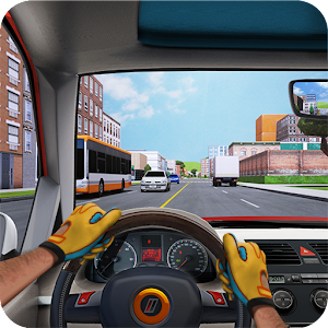 Drive for Speed: Simulator MOD APK aka APK MOD 1.10.7 (Unlimited Money)