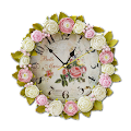 Shabby Chic Clocks Live Wallpaper download