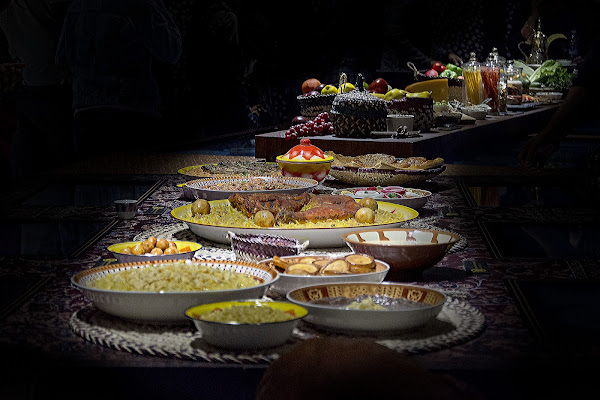 Cucina Araba di Fabio De Vita