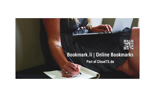 Bookmark.li Bookmark Saver