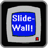 SlideWall Addictive Retro Game