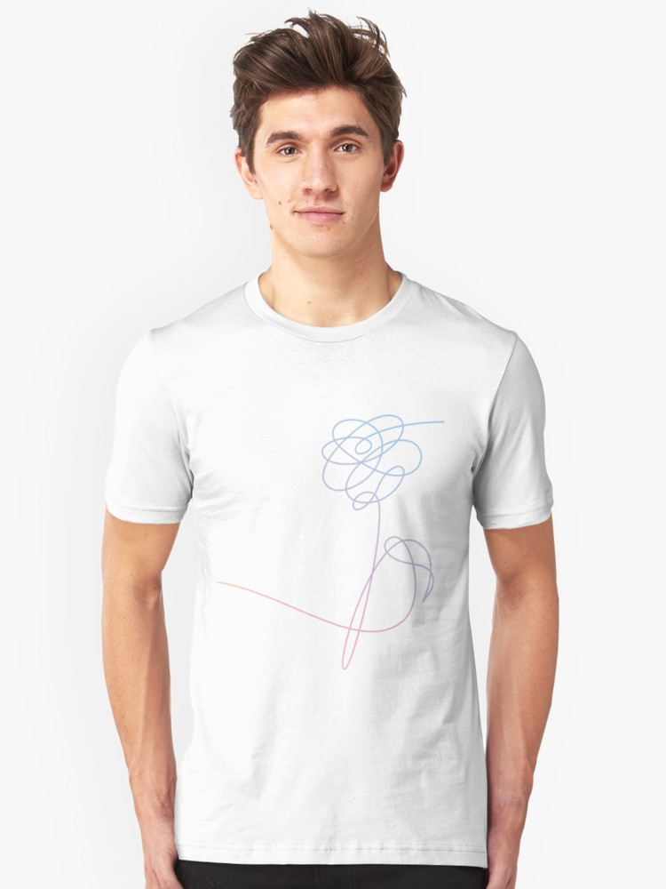 bts love yourself t