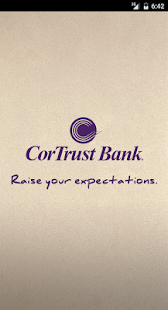 CorTrust Mobiliti- screenshot thumbnail