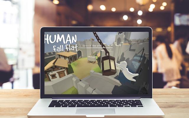 Human Fall Flat HD Wallpapers Game Theme