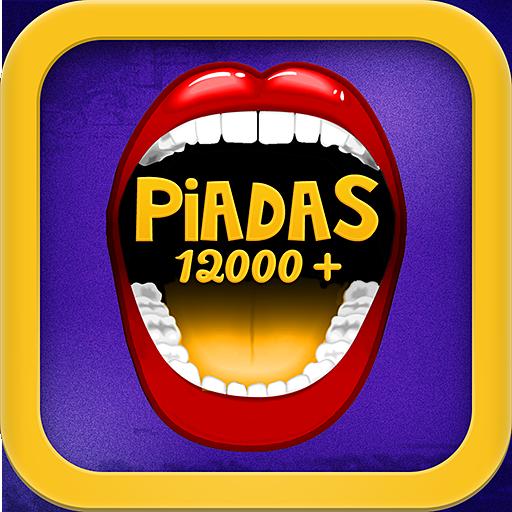 Piadas 12000+
