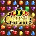 Clash of Diamonds: Match 3