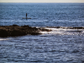 Photo: Paddle