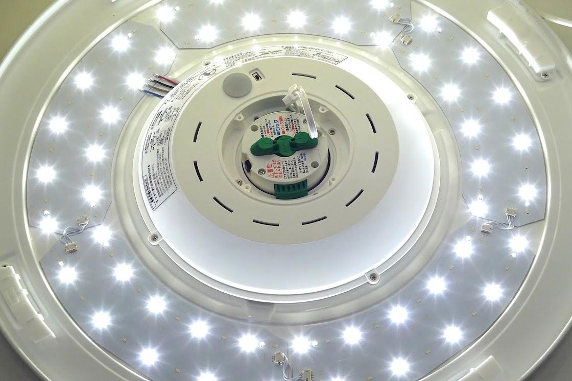 LED交換