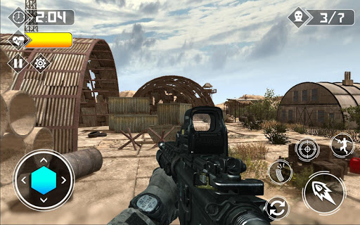 Combat Strike CS ud83dudd2b Counter Terrorist Attack FPSud83dudca3  screenshots EasyGameCheats.pro 2