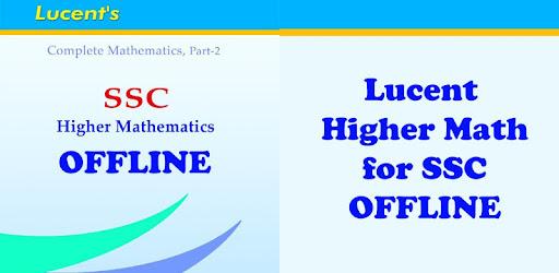 Lucent SSC Mathematics OFFLINE - Apps on Google Play