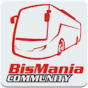 Indonesian Bus Photography icon