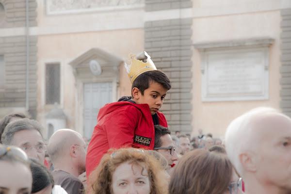 The King di Camillo G