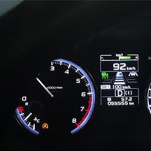 レヴォーグ  1.6GT-Sのカスタム事例画像 めしざわさんの2019年01月04日00:16の投稿