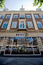 Photo: Hotel V Frederiksplein, Amsterdam http://bit.ly/JN2SXO